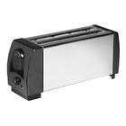 Sunbeam Toaster 4 Slice Stainless Steel
