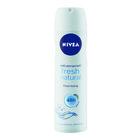 Nivea Fresh Deodorant Aerosol 150ml x 6