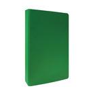 Croxley Ringbinder A4 Green Board 1ea