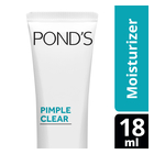 Ponds Leave On Gel Pimple Clear 18ml