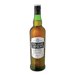 William Lawson Scotch Whisky 750ml