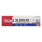 SUPA MAMA 50L SWING BAG LINER 20EA