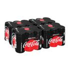 Coca-Cola Zero 200ml x 24