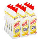 Harpic T/Cleaner White&Shine Citrus 750ml x 12
