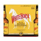 White Horse Scotch Whisky 1l x 12
