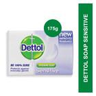 Dettol Soap Sensitive 175g