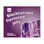 PnP Blackcurrent Jelly 80g