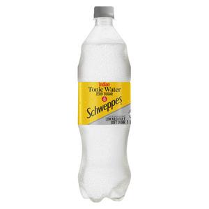 Schweppes Indian Tonic Zero 1l