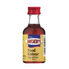 Moir's Egg Yellow Food Colouring 40ml