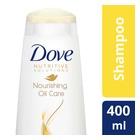Dove Shampoo Nourishing Oil Care 400ml