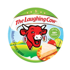 The Laughing Cow Light Cheese Wedges 120g