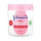 Johnson's Baby Aqueous Cream Lightly Fragranced 500ml