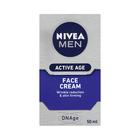 Nivea For Men Dnage Moisturiser 50ml x 3