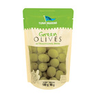 Tuna Marine Green Olives Doy Pack 180gr