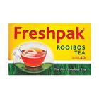 Freshpak Rooibos Tagless Teabags 40s x 20
