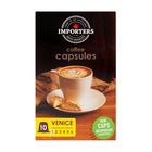 Importers Venice Coffee Capsules 10s