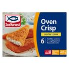 Sea Harvest Ovencrisp Lightly Lemon 400g