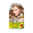 Garniern Nutrisse 7 Almond Hair Colour