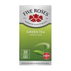 Five Roses Green Tea 20