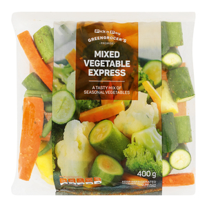PnP Mixed Vegetables Express 400g