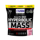 Usn Hyperbolic Mass Strawberry Bag 2kg