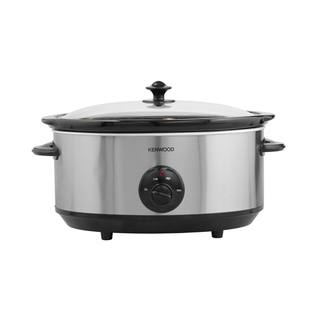 Kenwood 6.5 Litre Slow Cooker CP657