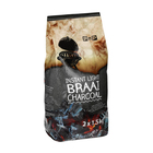 PnP Instant Light Charcoal 3kg