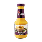 Steers Mustard Sauce 375ml