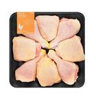 PnP Chicken 4 Thighs & 4 Drumsticks - Avg Weight 850g