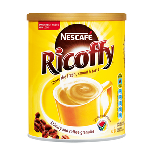 Nestle Ricoffy in Tin 250g