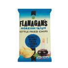 Willards Chips Flanagans Balsamic Vinegar 125g x 18