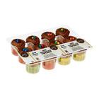 PnP Mini Chocolate Cupcakes 12s