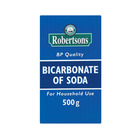 Robertsons Bicarbonate Of Soda 500g x 10