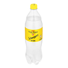 Schweppes Tonic Water Plastic Bottle 1l
