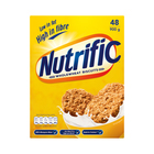 Nutrific Whole Wheat Biscuits 900g