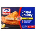 Sea Harvest Crisp & Chunky Lemon 500g