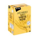 PnP Late Harvest White 5 l