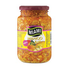 Miami Mango Atchar And Garli C 400g