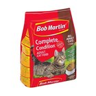 Bob Martin Condition Cat Gourmet Meat Flavour 3kg