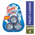 Harpic Flushmatic Blocks Aquamarine