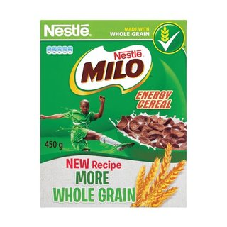 Nestle Milo Breakfast Cereal 450g