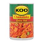 Koo Chakalaka Extra Hot 410g