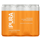 Pura Soda Seville Orange 330ml x 6