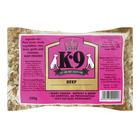 K-9 Foods Beef Pet Food 500 GR