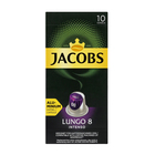 Jacobs Lungo Intenso Intensity 8 Coffee Capsules 10s
