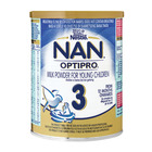 Nestle Nan 3 Protect Grow 400gr