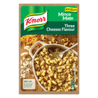 KNORR MINCE MATE THREE CHEESE 230GR x 16