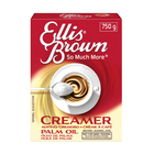 ELLIS BROWN COFFEE CREAMER 750GR