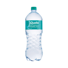 Aquelle Sparkling Natural Spring Water 1.5l