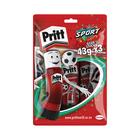 Pritt Glue Stick 43g x 3 Pack